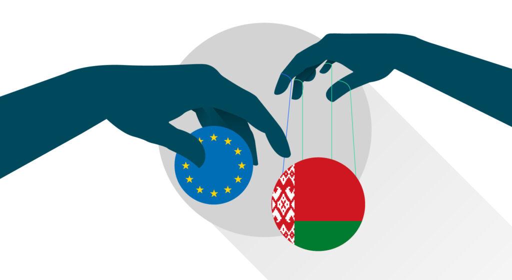 Власть и многовекторность. Для развития белорусской государственности придется пересмотреть подходы к внешней политике