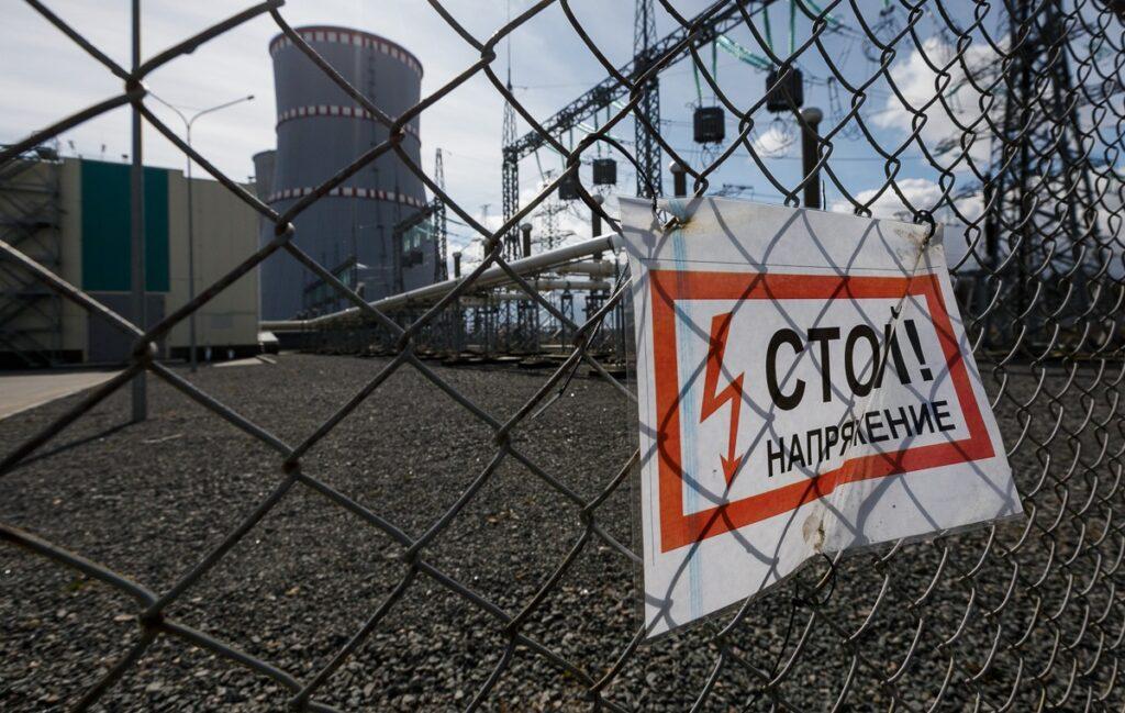 Бей своих, чтоб чужие боялись: Вильнюс меняет тактику в борьбе против БелАЭС