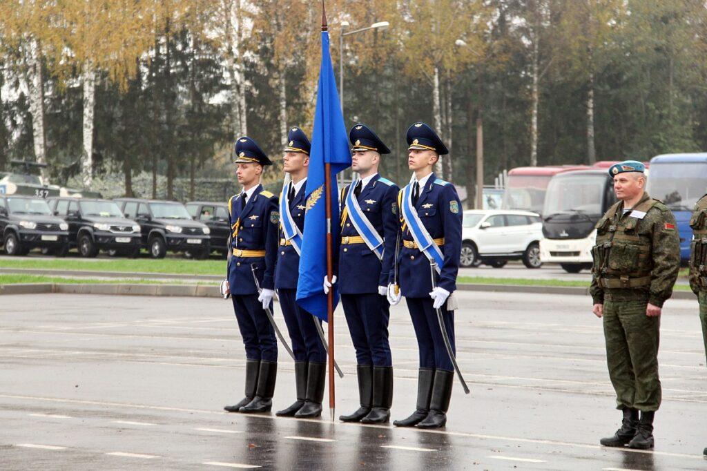 Роль ОДКБ в обеспечении национальной безопасности Беларуси