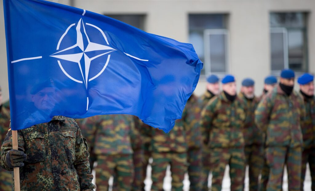 Факторы дестабилизации Восточной Европы и гарантии безопасности для Беларуси