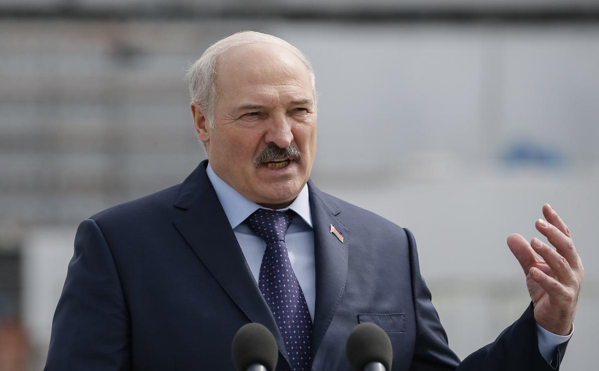Лукашенко озвучил цену на российский газ для Беларуси