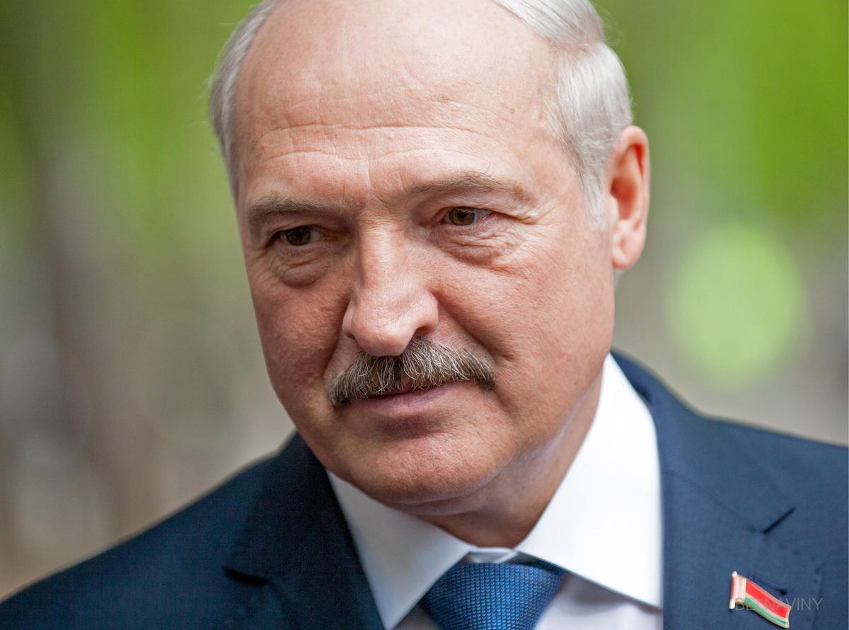 Президент Беларуси заявил, что непризнание Западом его легитимности, ему не мешает