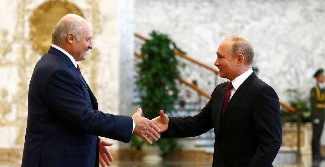 Президент заявил о необходимости расширения интеграции с Россией