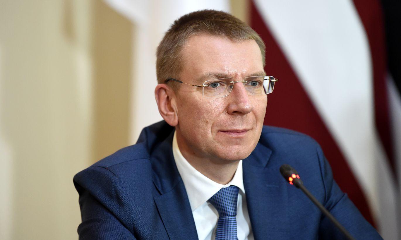 Латвия готова предоставить убежище четырем гражданам Афганистана