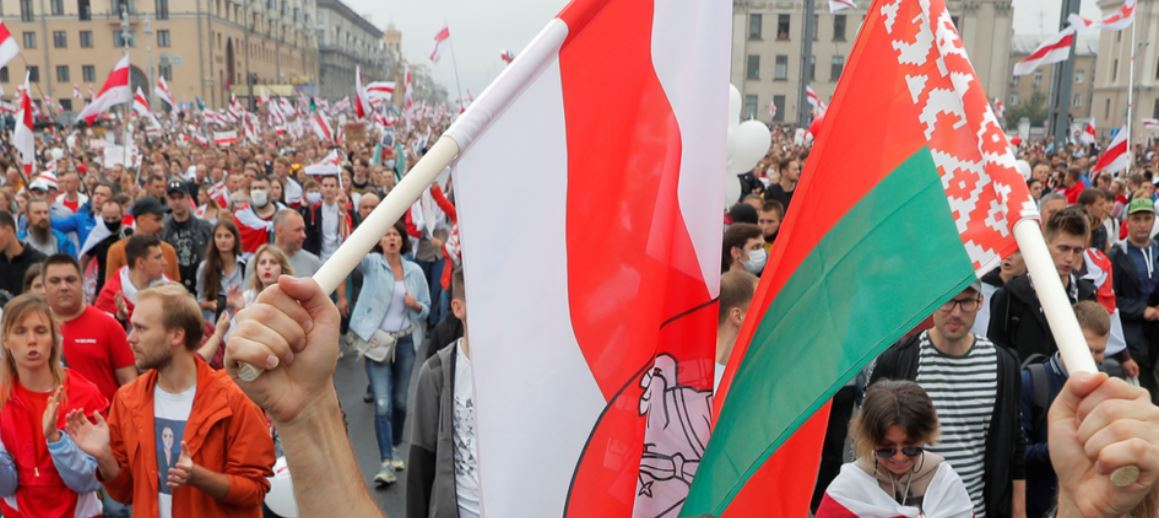 Беларусь назвали самой опасной страной Европы