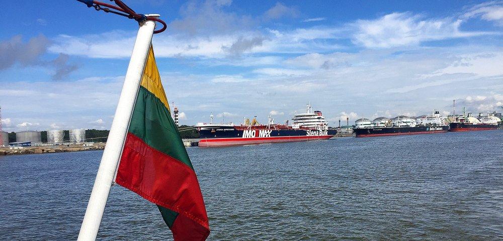 Клайпеда на очереди. Власти Литвы забыли о людях, увлекшись санкциями