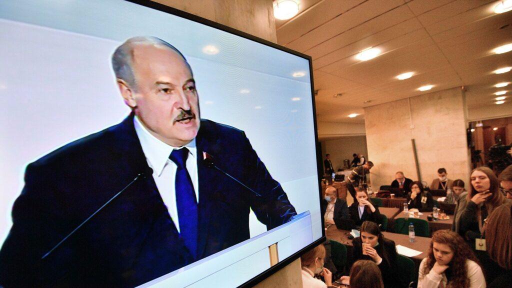 Об отношении мудрой власти к массовым акциям протеста на примере Республики Беларусь