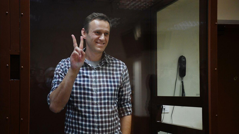 За клевету: российский суд оштрафовал Навального на 850 тысяч рублей