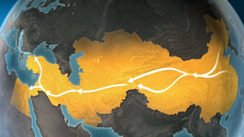 Китайско-белорусско-российская синергия против дестабилизации Восточной Европы