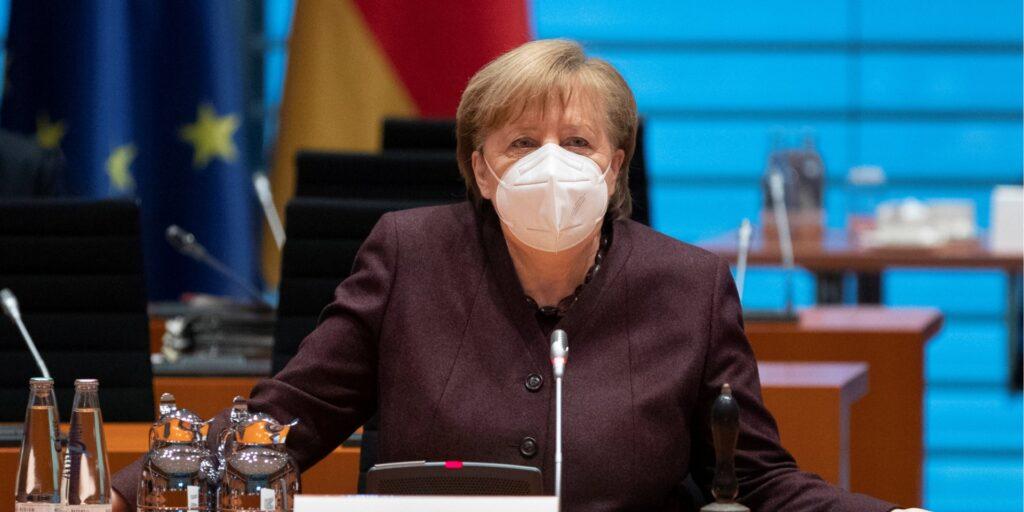 """США и Германия провели закрытые переговоры по поводу строительства """"СП–2"""""""