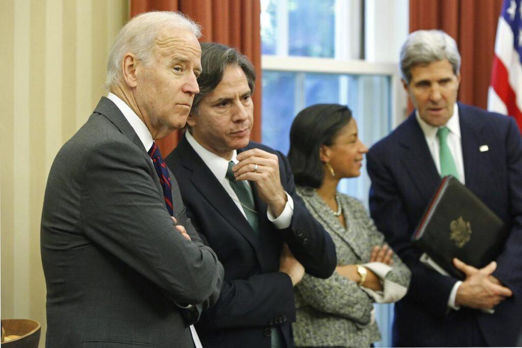 """Вашингтон берет под свой контроль """"Инициативу трёх морей"""" для противостояния российско-китайскому влиянию в Европе"""