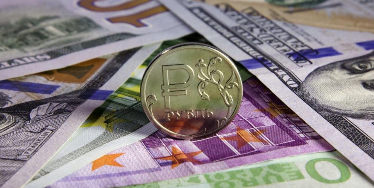 Доллар и евро подорожали на торгах 22 июля