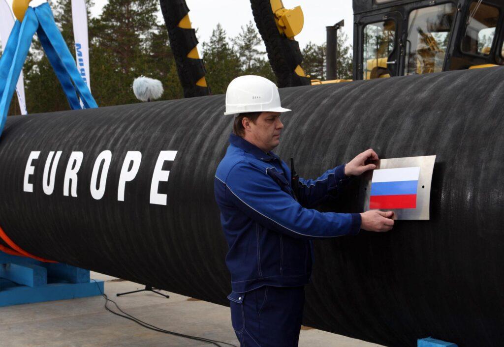 """Объясняем, почему Польша приветствует позицию США в отношении проекта """"Северный поток - 2"""""""