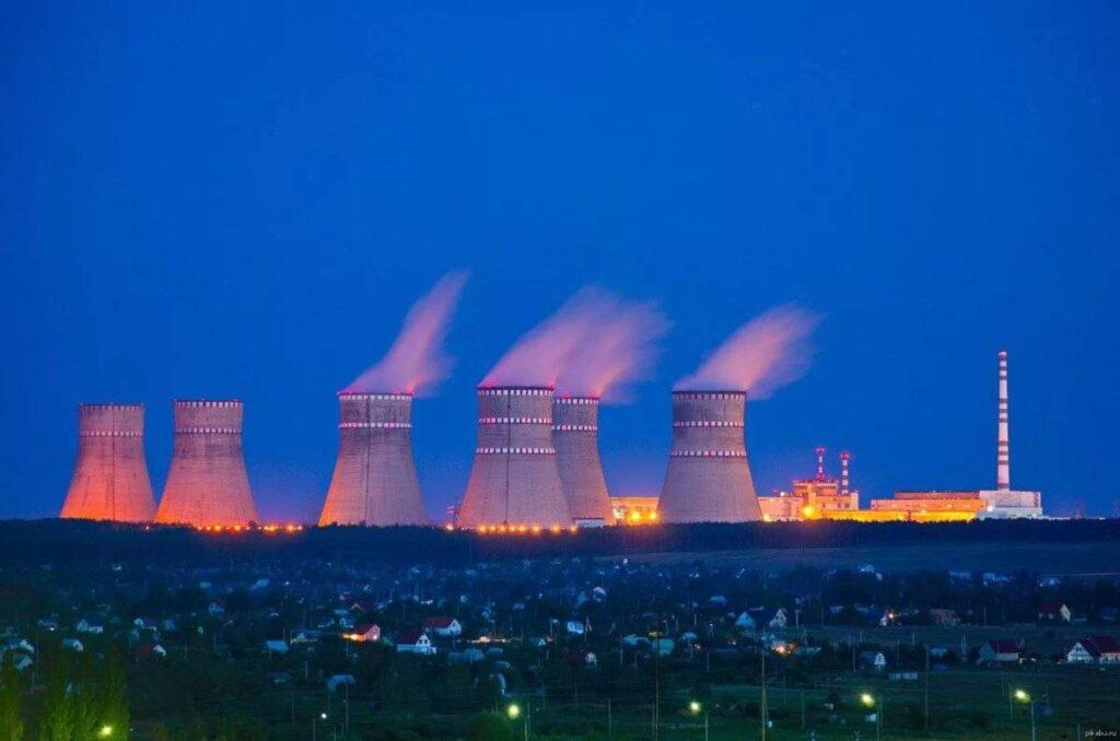 Планы Польши по строительству АЭС вызвали озабоченность в Германии