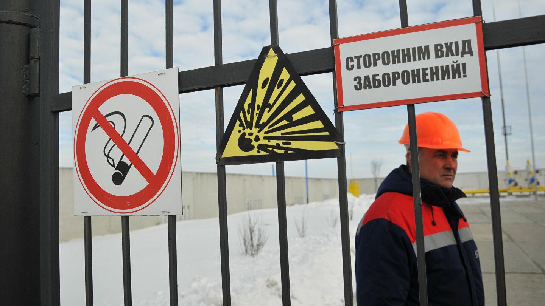 В Польше раскрыли обман Украины при покупке газа из России