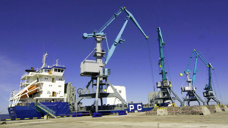Первые нефтепродукты из Беларуси начали поставлять в российские порты