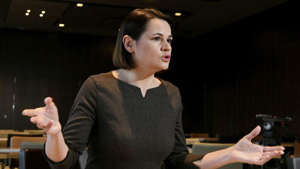 Политические перспективы Тихановской идут на спад, а сама лидер оппозиции продержится до конца 2021 года