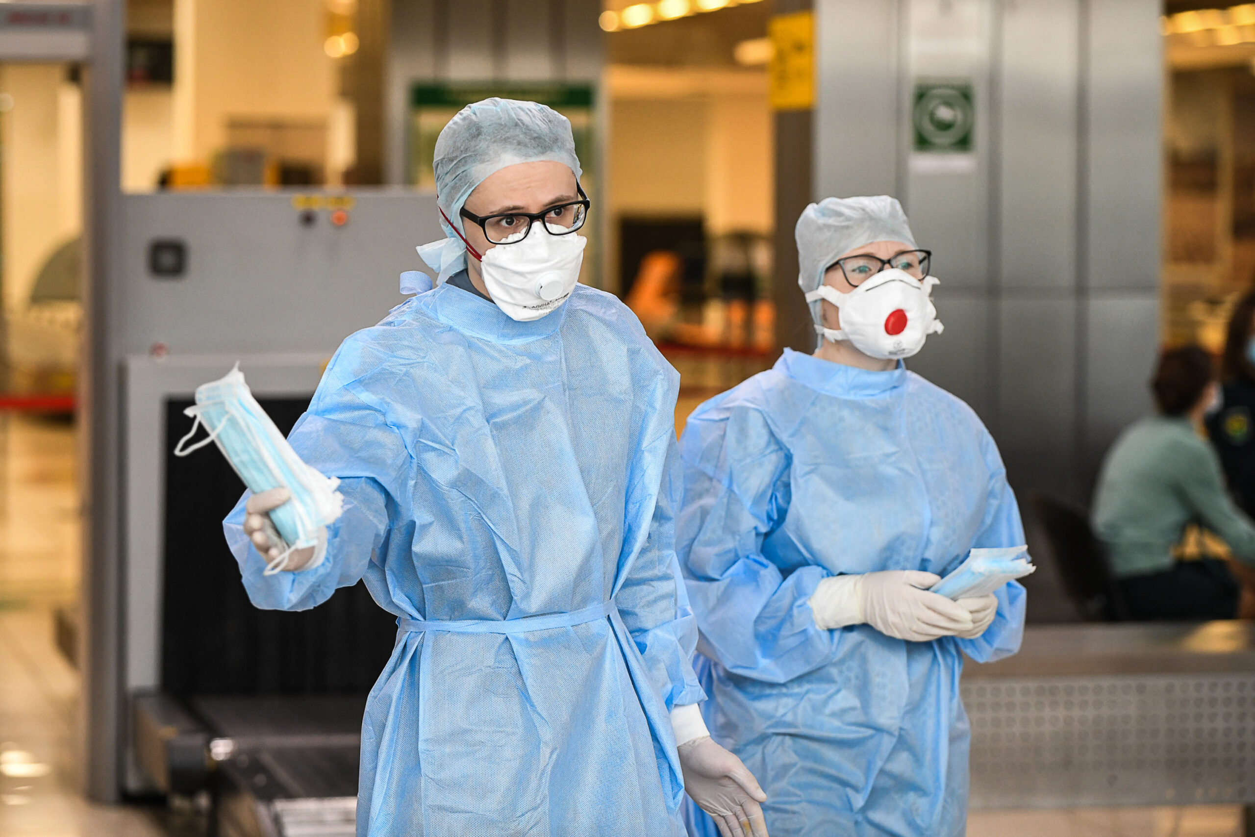 Минздрав РБ обновил статистику заражений коронавирусом