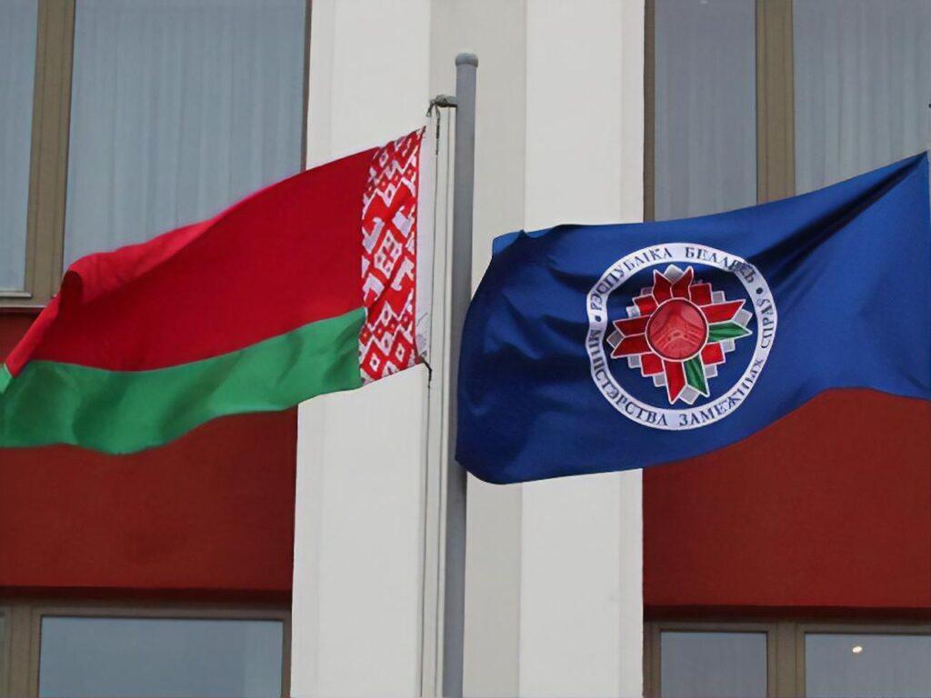Коротко о том, почему Беларусь выдвинула ноту польскому консулу