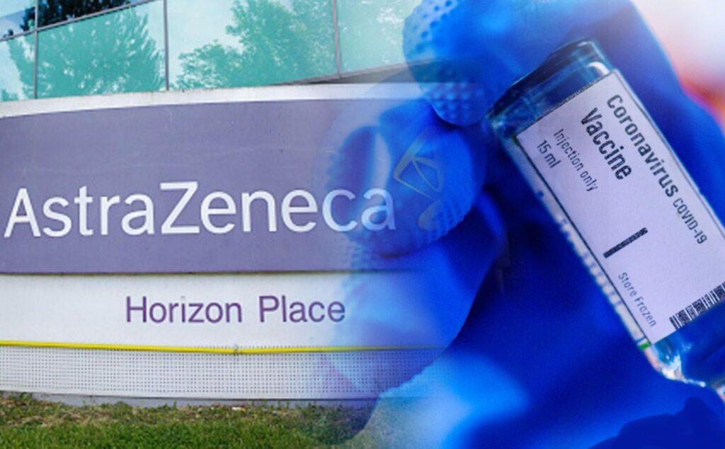 Несколько слов о том, как изменилось отношение европейцев к «AstraZeneca»