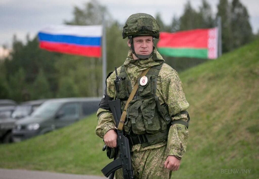 Военная кооперация в рамках Союзного государства - единственная возможность защитить национальные интересы России и Беларуси