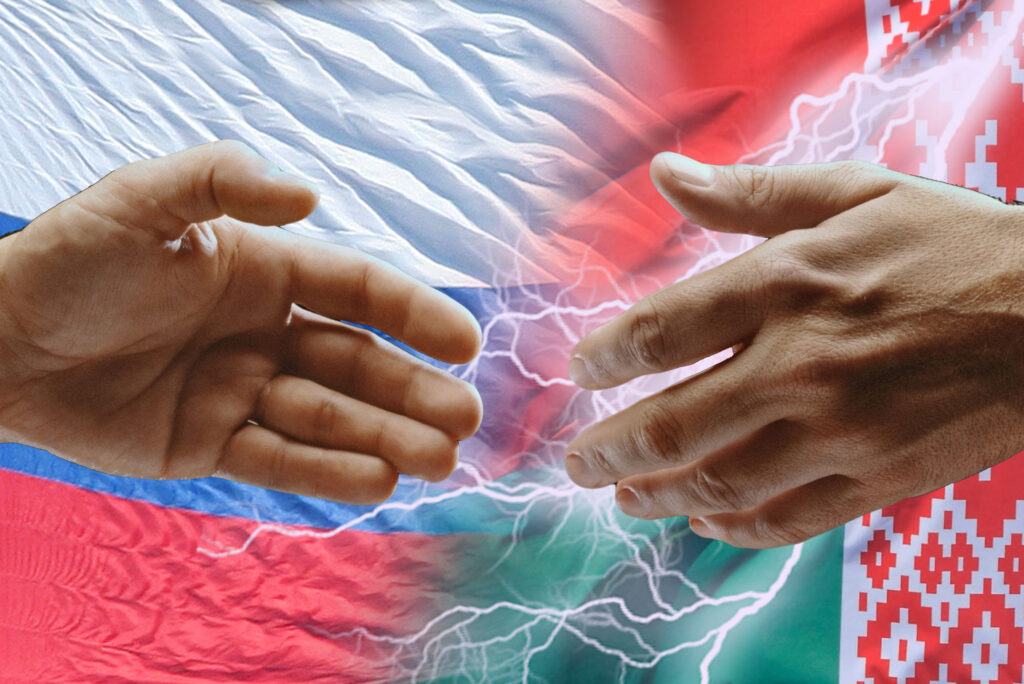 Россия не может гарантировать безопасность без поддержки Беларуси, а Беларусь не может сохранять суверенитет без России