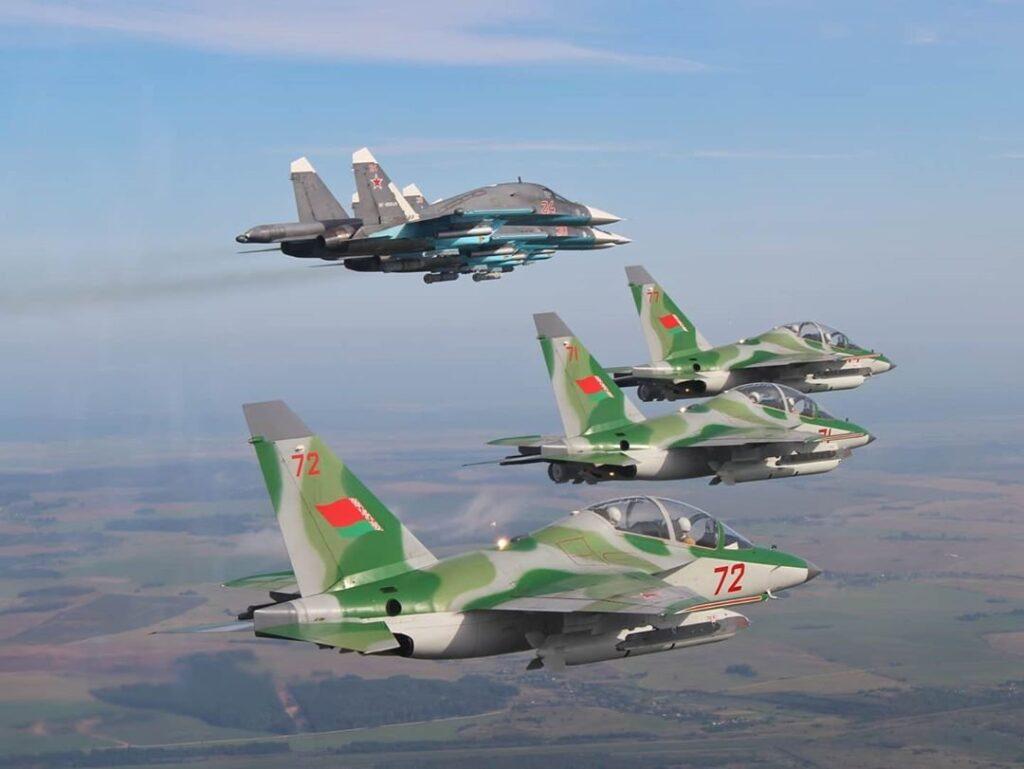 Как Польша, Украина и Прибалтика приближали белорусско-российскую военную интеграцию