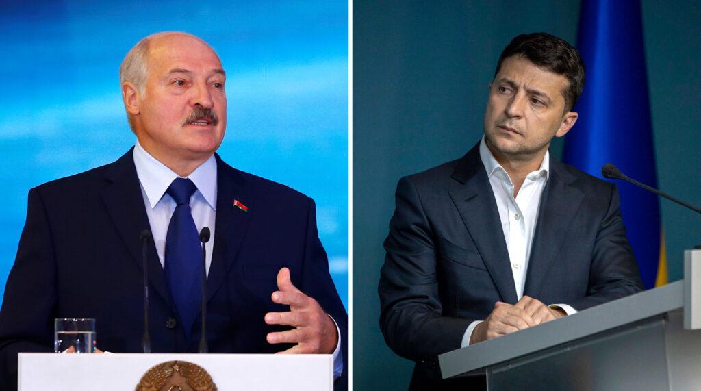Украина готова и дальше портить отношения с Беларусью, чтобы угодить партнерам из США