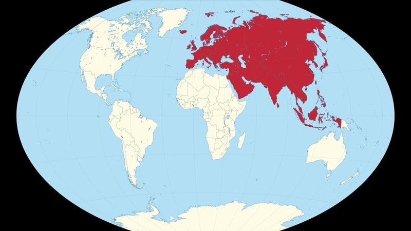 """Байдена приложит все усилия, чтобы не дать Евразии стать ядром нового геополитического и геоэкономического объединения - """"Большого евразийского пространства"""""""
