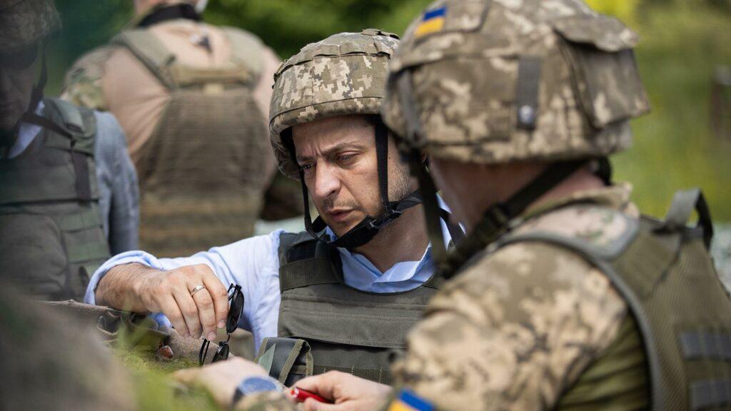 Несколько мыслей о том, кому выгодна война между Россией и Украиной