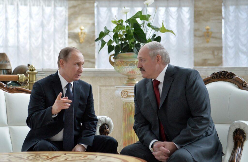 Ожидания от встречи Лукашенко и Путина - углубление сотрудничества в рамках Союзного государства