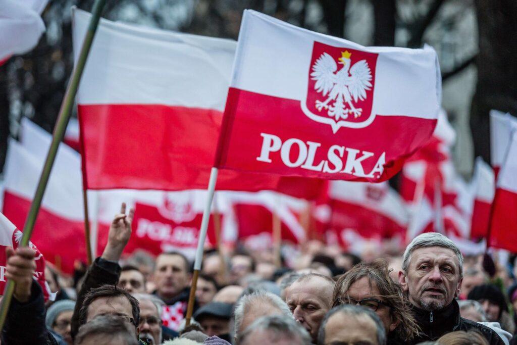 Варшава использует фактор польского меньшинства для реализации текущих геополитических задач