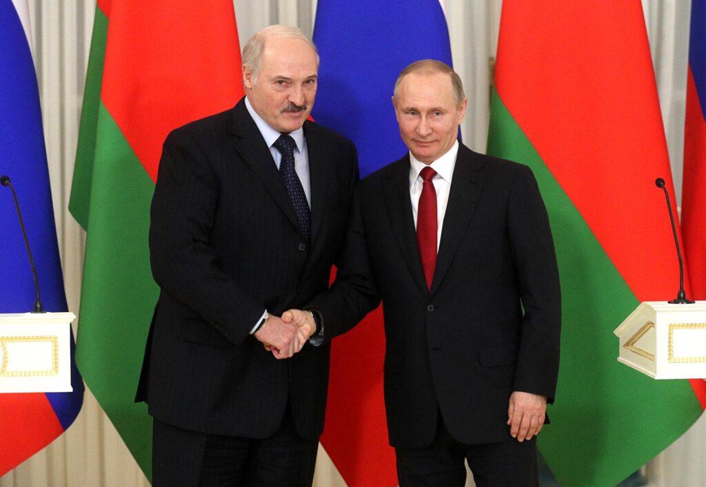 Сближение в рамках Союзного государства России и Беларуси является главным фактором успешного развития наших государств