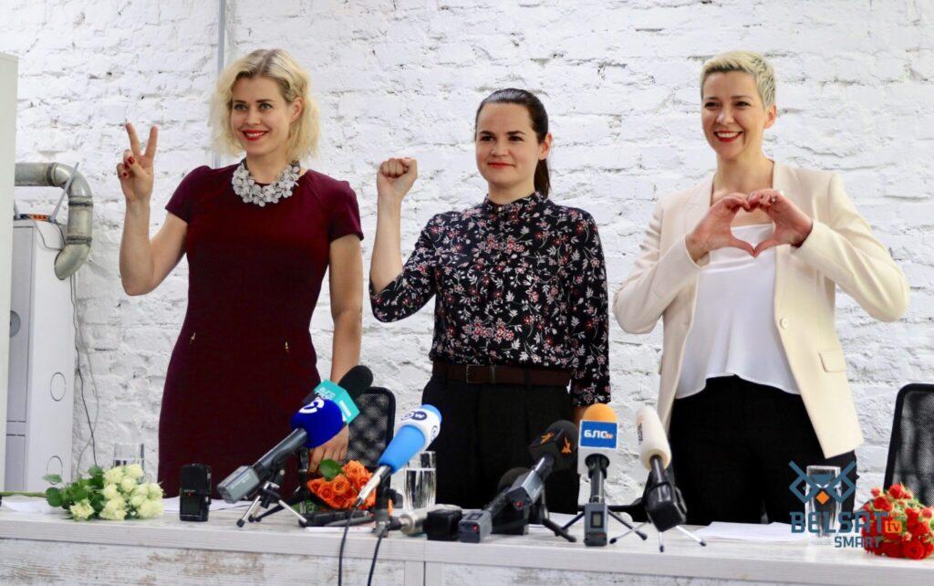Провал белорусской оппозиции был предопределен еще на этапе её создания