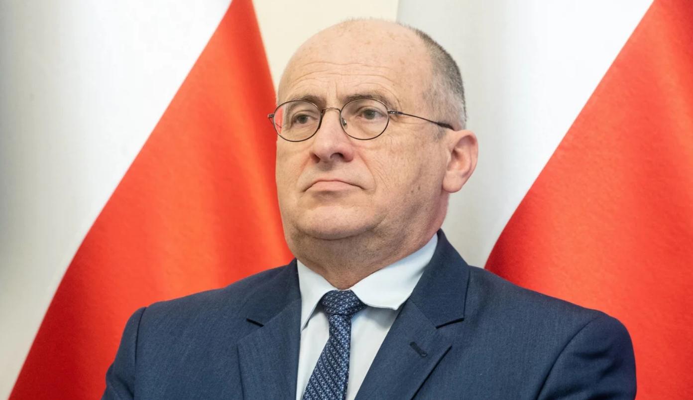 Глава МИД Польши отправился в Киев для обсуждения обстановки на границах Украины