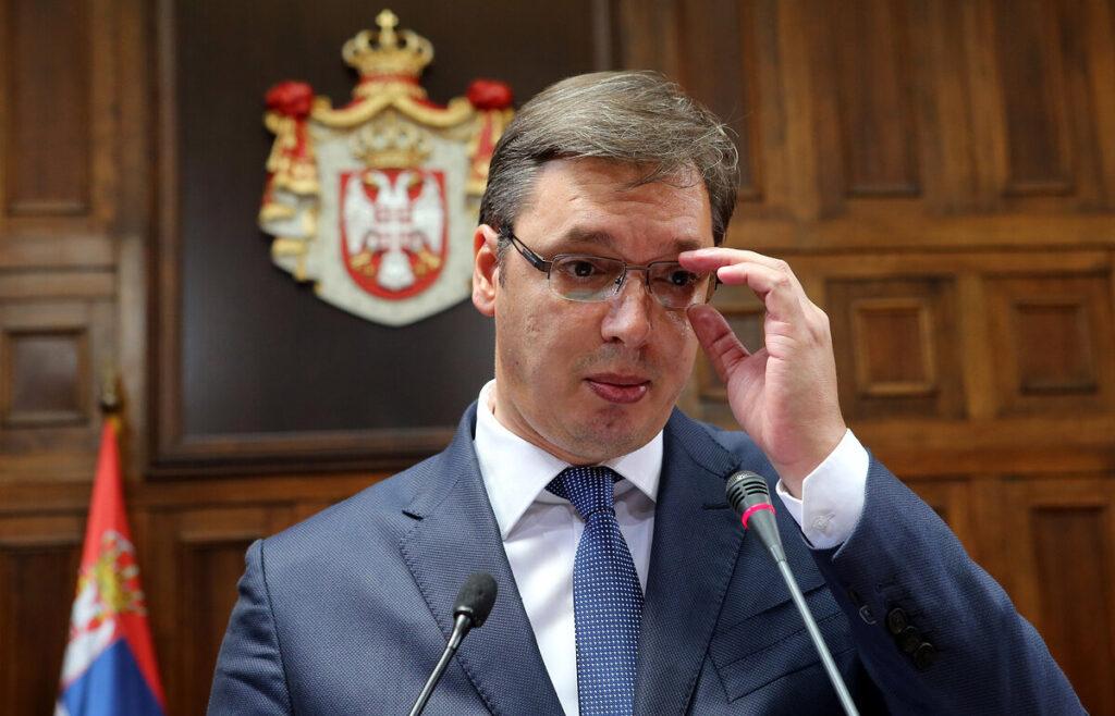 Почему Европарламент требует от Сербии присоединиться к антибелорусским санкциям