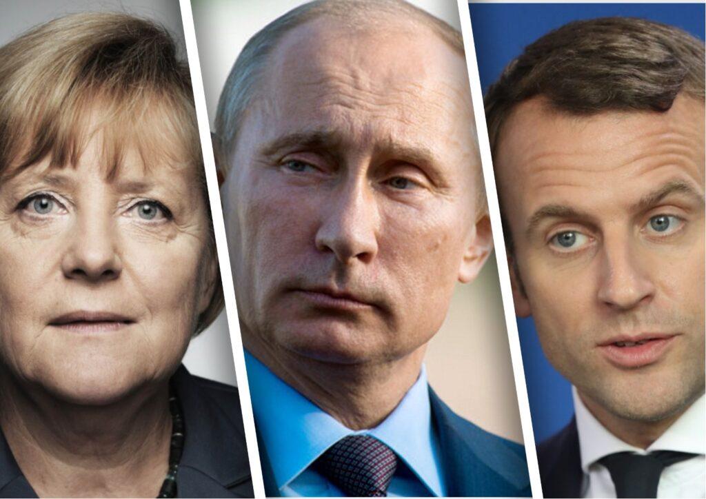 """Евросоюз в очередной раз осадил киевскую власть и признал, что альтернативы """"Минску"""" не существует"""