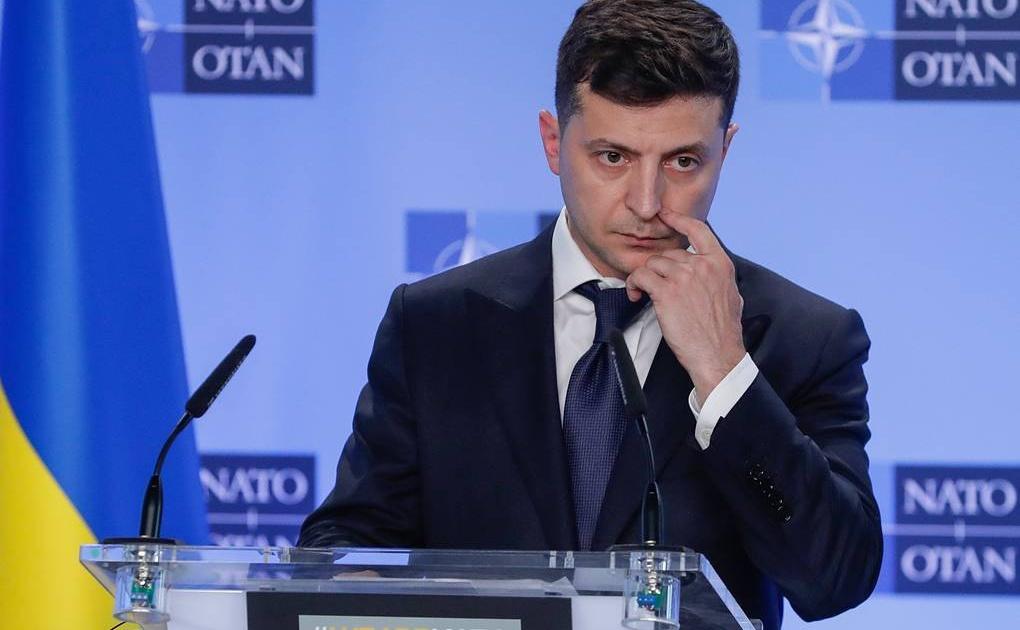 Зеленский поручил защищать граждан Беларуси в Украине