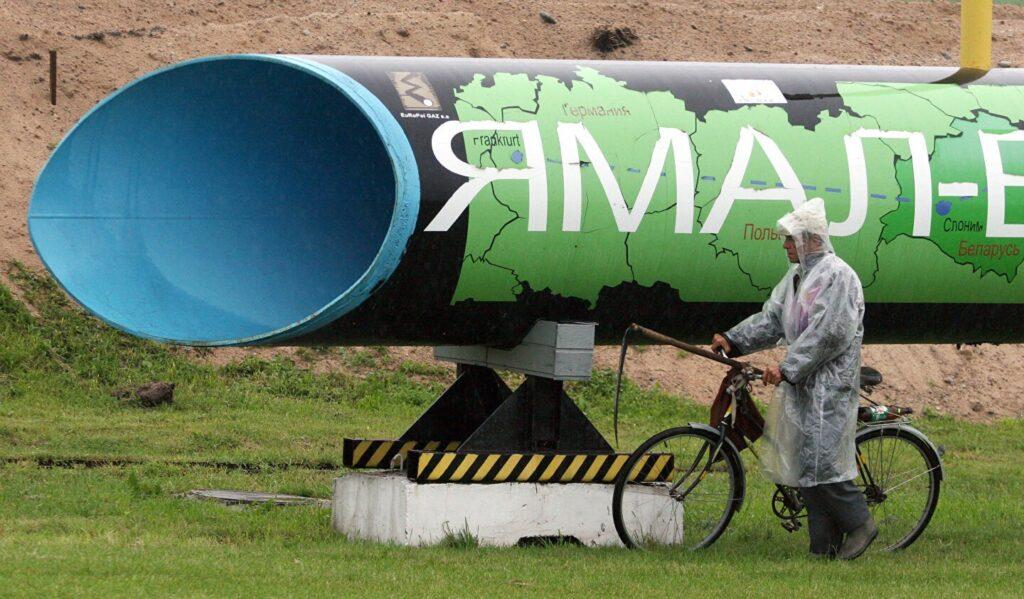 """Потенциальная заморозка газопровода """"Ямал - Европа"""" спровоцирует энергетический коллапс в Евросоюзе"""