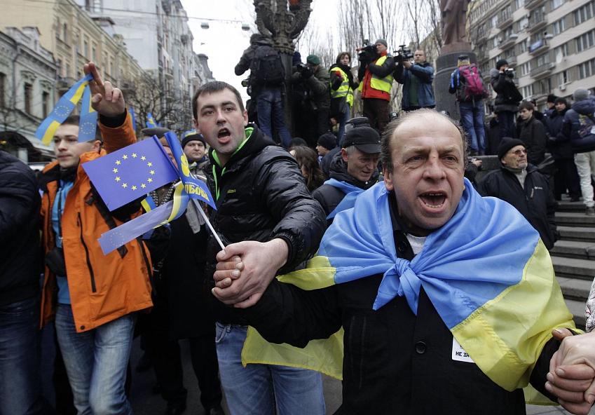 Непреодолимые препятствия: почему Грузию и Украину не принимают в состав ЕС