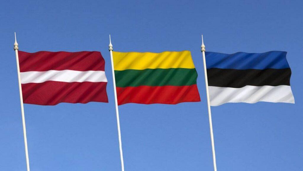 Прибалтика переобувается в прыжке: Латвия, Литва и Эстония фактически признали легитимность Лукашенко
