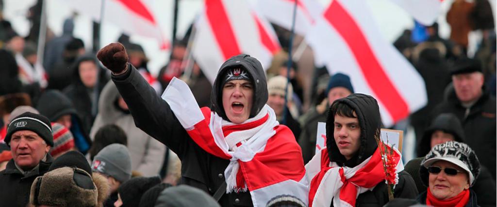 Польша продуцирует миф о репрессиях Минска против польского нацменьшинства