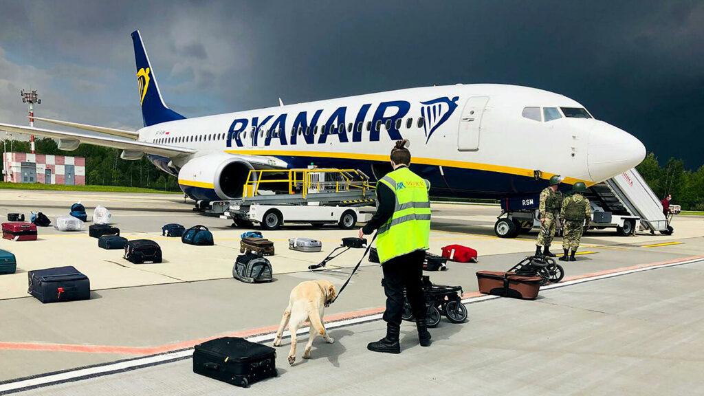 Инцидент с Ryanair: пять санкционных рисков для Республики Беларусь