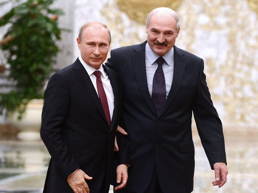 Опасения коллективного Запада по поводу слияния России и Беларуси никогда не сбываются