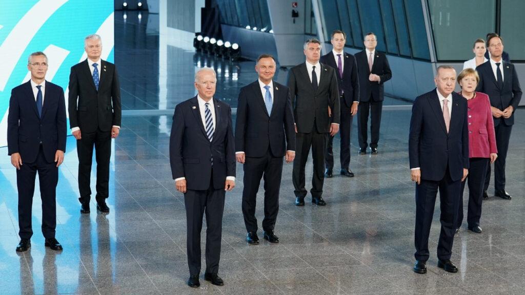 Нынешний саммит НАТО обернулся для Украины провалом