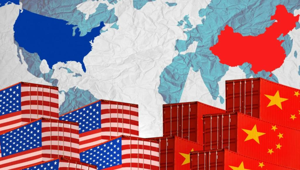 Беларусь оказалась «господствующей высотой» в китайско-американском столкновении