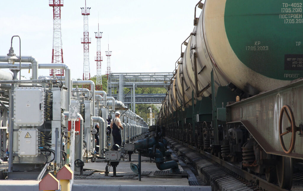 Секторальные санкции против Беларуси поставили Литву на порог транзитного кризиса