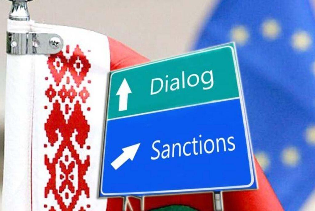 Коллективный Запад должен понимать, что санкции это обоюдоострое оружие, которое может вернуться бумерангом