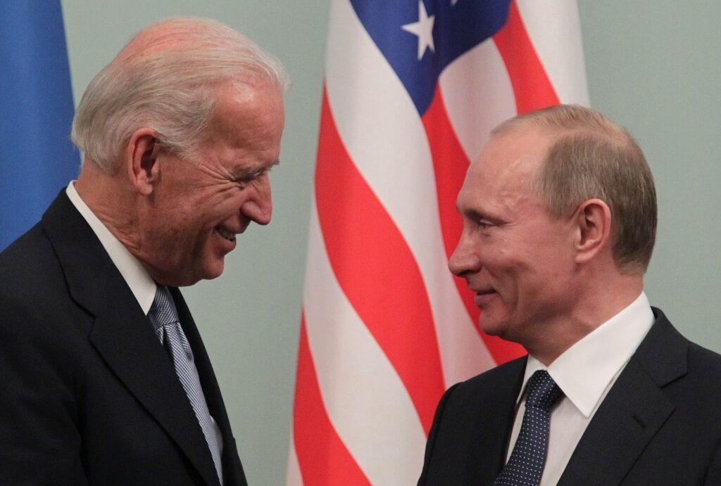 Встреча Байдена и Путина: что саммит грядущий нам готовит?