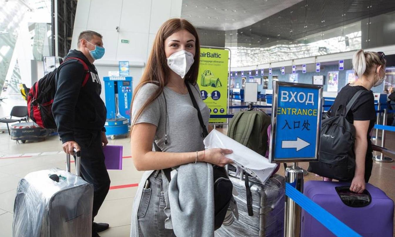 В Беларуси за сутки зафиксировано более 1 тыс. новых случаев заражения COVID-19